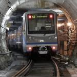 Круглосуточная работа метрополитена Киева