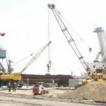 Морпорт Мариуполя за семь  месяцев повысил  грузооборот на 0,6%