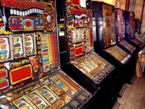 Онлайновые азартные игры