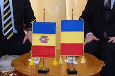 Румыния и молдавия