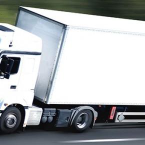 Рынок грузовых перевозок
