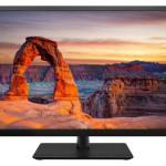 Toshiba 32L2353/50L2353: ЖК-телевизоры начального уровня