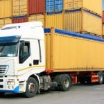 Особенности перевозки контейнеров на автомобильном транспорте