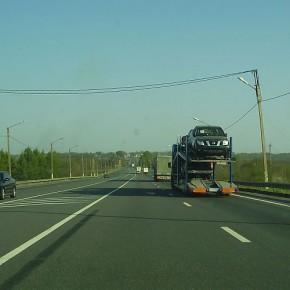 Трасса M10