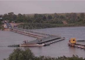 Дополнительная переправа в Крым