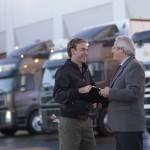 Аренда грузового такси – алгоритмы выбора