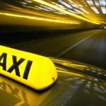 Роль такси в современной жизни